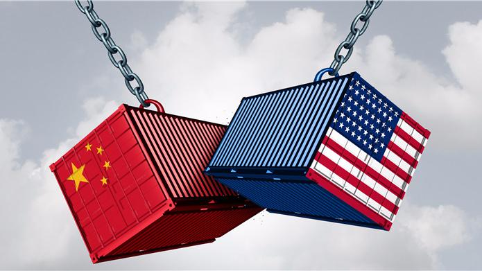 中美貿易戰 化工
